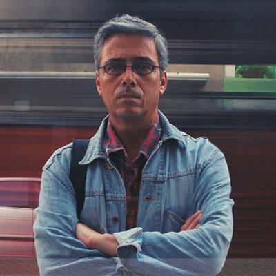 Luis Perdomo Orellana, biografía - Foto Pablo AM
