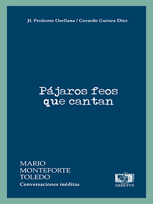 Luis Perdomo Orellana, libro - Foto F&G Editores