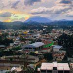 Municipio de Santo Domingo Xenacoj, Sacatepéquez