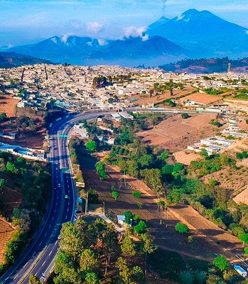 Municipio de Sumpango, Sacatepéquez. Foto @kikeacual