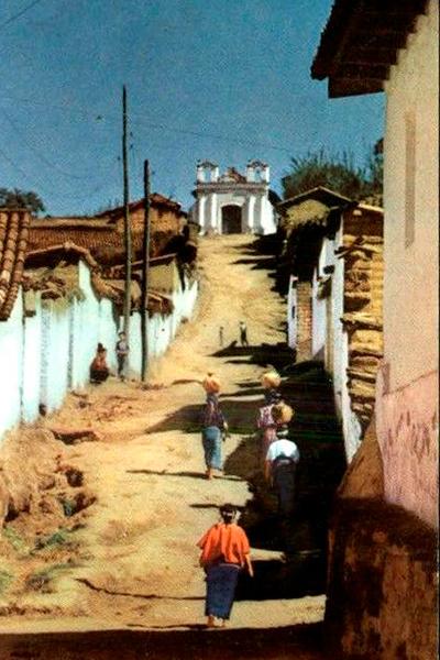 Municipio de Sumpango, Sacatepéquez. Foto. Guatemala en Fotos