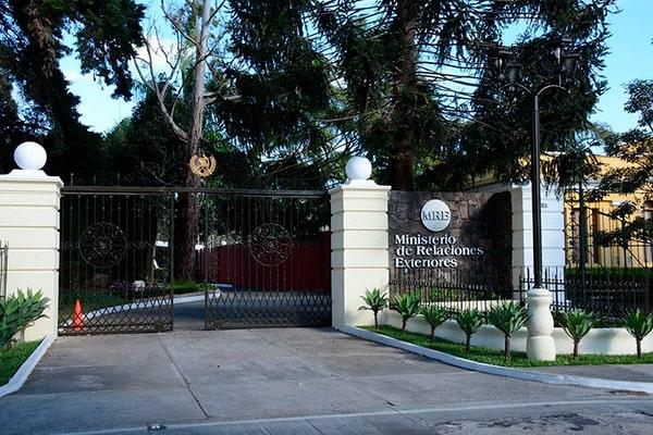 Obtener la nacionalidad guatemalteca - Foto Gobierno de Guatemala