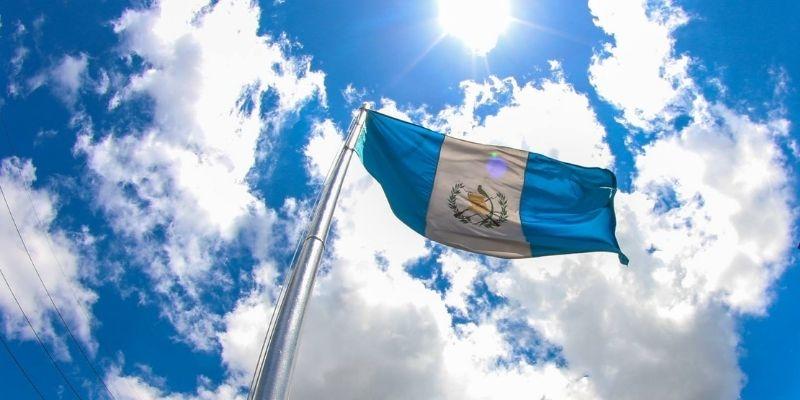Obtener la nacionalidad guatemalteca, para ciudadanos centroamericanos - Foto Eunice Tellez Rivera
