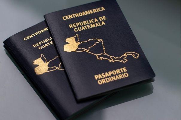 Obtener la nacionalidad guatemalteca, para ciudadanos centroamericanos - Foto Guatemala . com