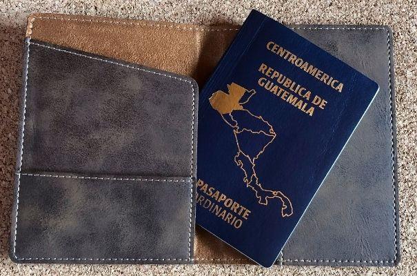 Obtener la nacionalidad guatemalteca, para ciudadanos centroamericanos - Foto IRSA