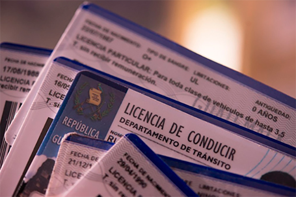 Pasos para programar una cita y tramitar licencia en Guatemala - Foto Chapín Radios.png