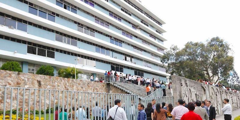 Registro para afiliados IGSS - Foto Instituto Guatemalteco de Seguridad Social