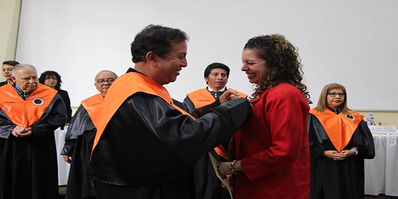 Requisitos para inscribirse en el Colegio de Economistas - Foto Ccee Guatemala