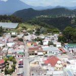 Municipio de Santa Lucía Milpas Altas, Sacatepéquez