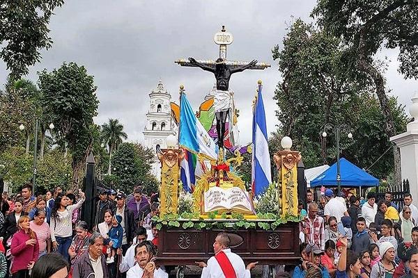 cristo-negro-señor-de-esquipulas - Foto Misioneros Digitales Católicos MDC