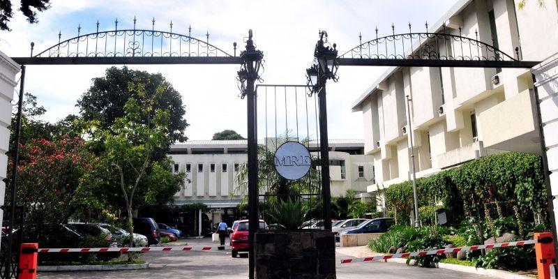 Apostillar el título universitario en Guatemala - Foto Ministerio de Relaciones Exteriores