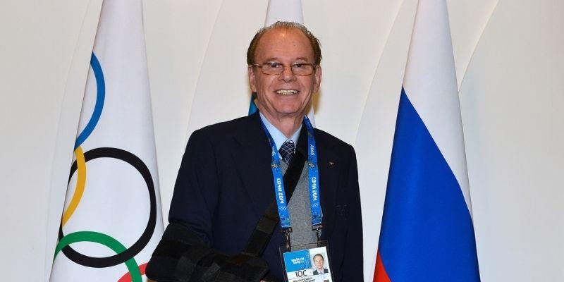 Biografía de Willi Kaltschmitt, Olímpico - Foto Zimbio