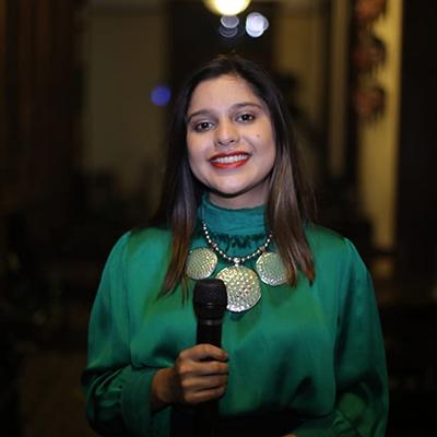 Día nacional del periodista en Guatemala - Foto Erick Ávila