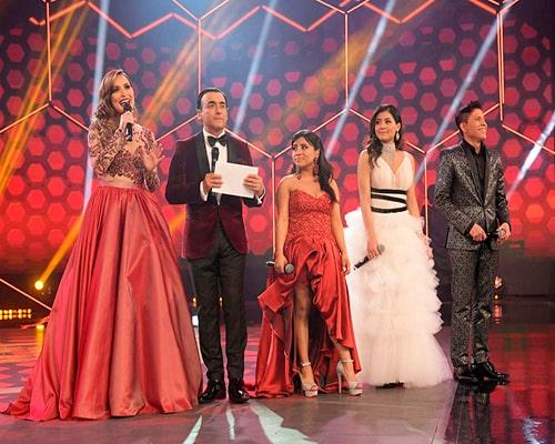 Guatemaltecos ganadores de concuros internacionales - Foto El Siglo de Torreón