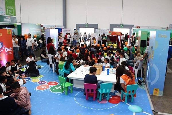 Historia de la Feria Internacional del Libro en Guatemala - Foto FILGUA 2018
