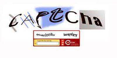 Historia del Captcha - Foto ComputerHoy . com