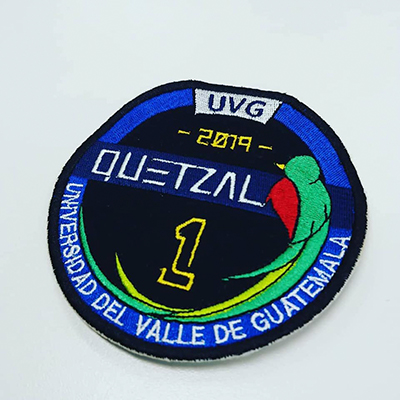 Historia del Quetzal 1, primer satélite guatemalteco - Foto Luiz Zea