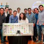 Historia Quetzal 1, primer satélite guatemalteco