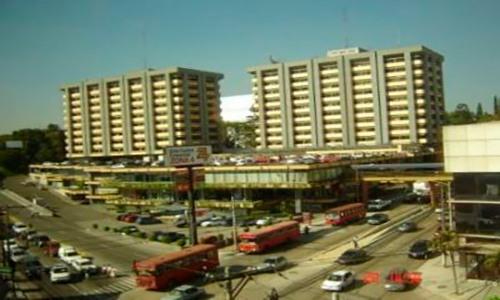 Historia del centro comercial zona 4 - Foto InmoGuatemala