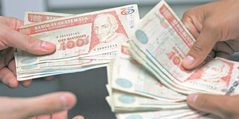 Impuestos más importantes de Guatemala - Foto Agexport Hoy