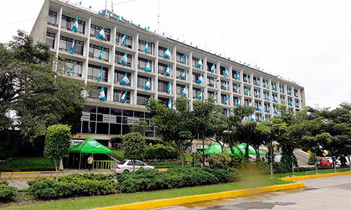 Impuestos más importantes de Guatemala - Foto País de los jóvenes