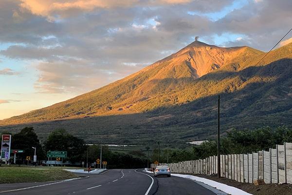 Impuestos más importantes de Guatemala - Foto Skysscrapercity Guatemala