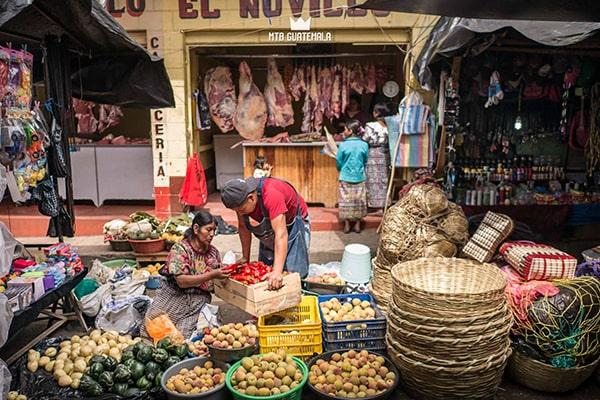 Obligaciones del pequeño contribuyente en Guatemala - Foto MTB Guatemala