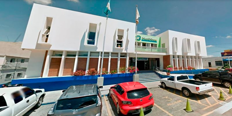 Pago de IUSI en Mixco, Guatemala, municipalidad - Foto Municipalidad de Mixco