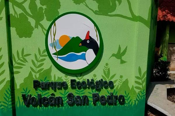 Parque ecológico Volcán San Pedro - Foto Parque Ecológico Volcán San Pedro