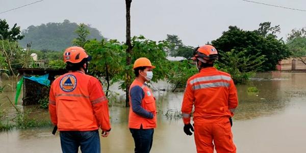 Qué hacer en caso de inundaciones en Guatemala - Foto Diario GT
