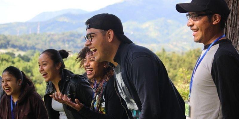 Significado de la palabra Muchá en Guatemala - Foto UNFPA Guatemala