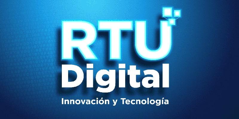 Actualización de Datos RTU digital - Foto Portal Sat