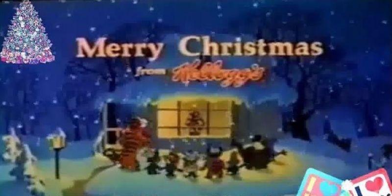 Antiguos anuncios navideños de Guatemala - Foto Anuncios navideños Guatemala 80 & 90