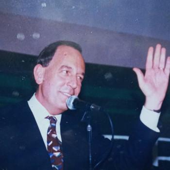 Biografía de Florentino Fernández, publicista destacado en Guatemala
