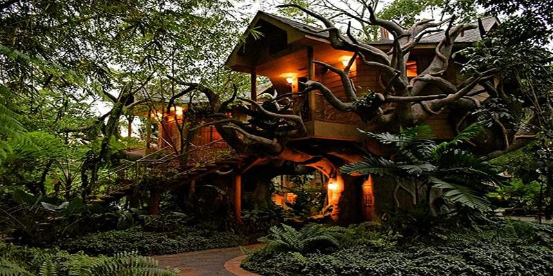 Cómo hacer reservaciones en Hostal Aldea de la Selva
