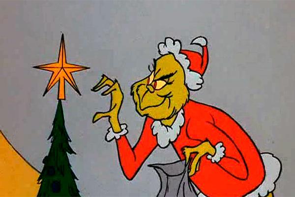Clásicas caricaturas navideñas vistas en Guatemala - Foto Vix. com