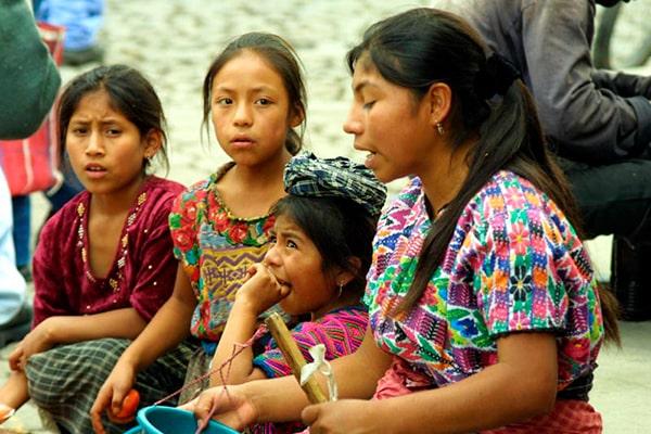 Guatemaltequismos para decir sí más comunes - Foto Centro virtual Cervantes
