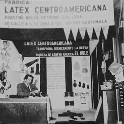Historia de Suave Chapina, sandalias guatemaltecas - Foto Latex Centroamericana S.A-1