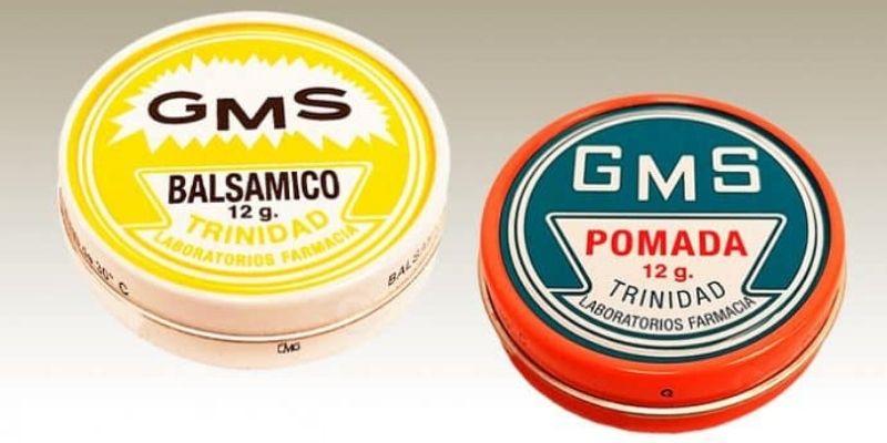 Historia de la famosa pomada GMS - Foto José Rodolgo Vizcancino Facebook