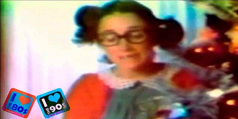 Historia del anuncio de Pollo Campero con la Chilindrina - Foto Jackson34ism