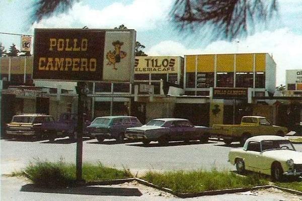 Historia del anuncio de Pollo Campero con la Chilindrina - Foto Nostalgia