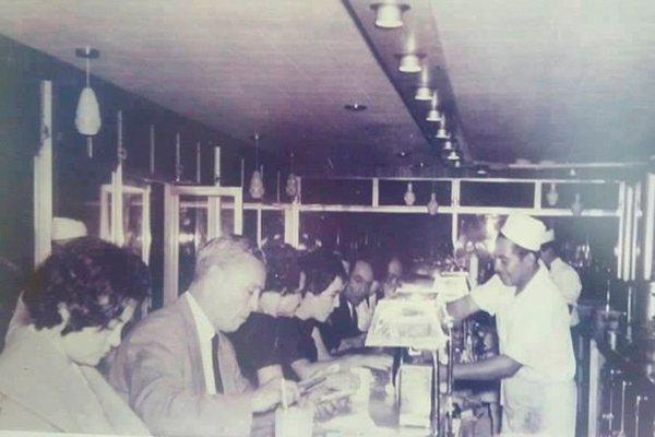 Historia del primer restaurante de 24 horas en Guatemala - Foto Jose Rodolfo Vizcaino Freyre