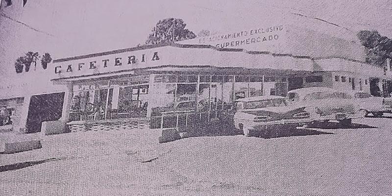 Historia del primer restaurante de 24 horas en Guatemala, antiguo - Foto Juan Pablo Mata