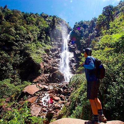 Las cascadas de guatemala, Chilascó - Foto IG @lasfotosdealvarez