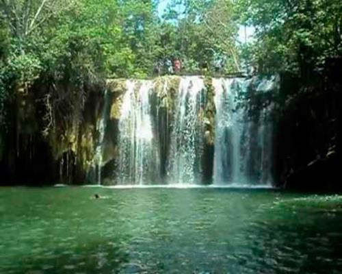 Las cascadas de guatemala,Cataratas Del Cabro - Foto IG Lista en 20 minutos