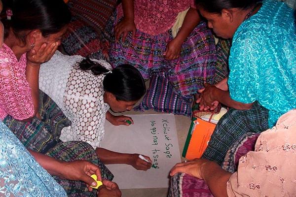 Muletillas de Guatemala - Foto Toda la noticia