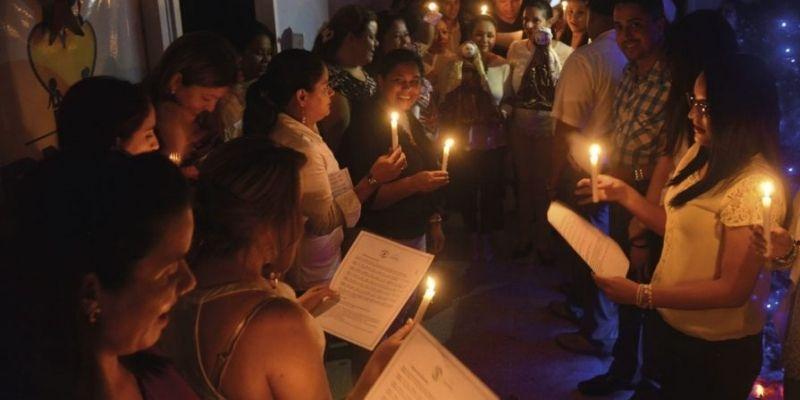 Origen de los Villancicos en Guatemala - Foto DCA