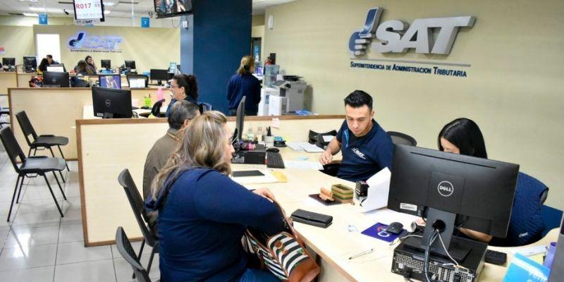 Pasos para el pago del ISR con opción mensual en línea - Foto contaymas