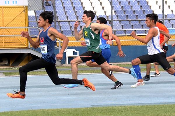Qué significa agarrar aviada en Guatemala - Foto Federación-Nacional-de-Atletismo-de-Guatemala_2020