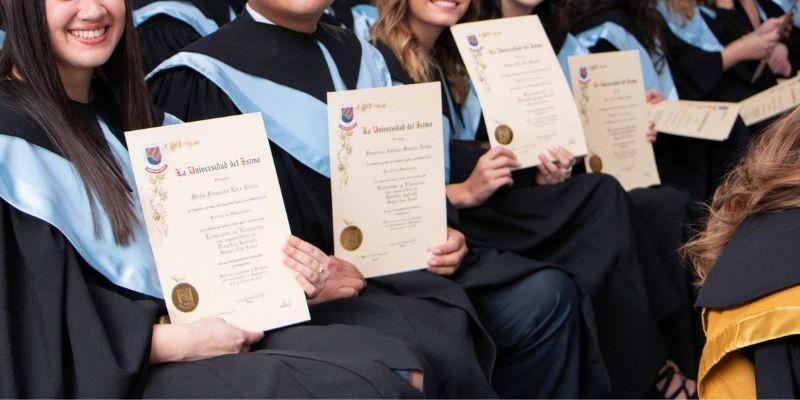 Sello en línea para títulos universitarios en Guatemala